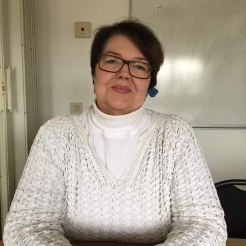 Birgitta Gustavsson